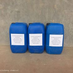China Mono Aluminium Phosphate Industrial Grade Chemical Liquid For Curing Agent supplier