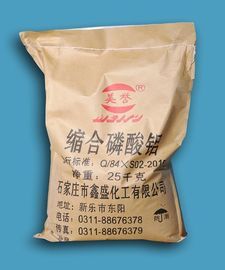 China White Powder Aluminum Metaphosphate Firming Agent 7784-30-7 Firming Coating supplier