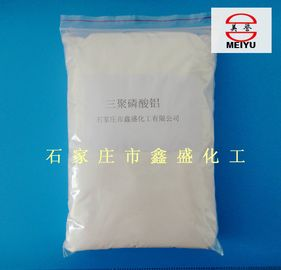 China 99% Purity Anti Corrosion Pigment Aluminum Tripolyphosphate Solvent Based Coatings supplier