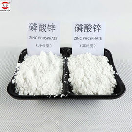 China Anti - Corrosion Zinc Phosphate Pigment 325 Mesh CAS 7779-90-0 White Powder supplier