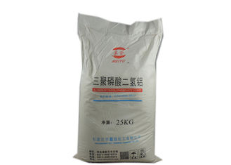 China ATP- Aluminum Tripolyphosphate High Temperature Resistance Materials supplier