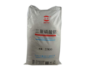 China Non - Toxic Anti Corrosion Paint Coating Chemicals Aluminum Tripolyphosphate Solvent Based Coatings supplier