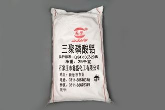 China antirust pigment Aluminium Tripolyphosphate For Oil Base Paint supplier