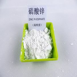 China Excellent Paint Raw Material Source Zinc Phosphate Pigment High Purity supplier