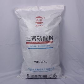 China Anti Corrosion Chemicals AL Tripolyphosphate Solvent Based Coatings White Powder supplier
