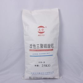 China Modified Aluminum Tripolyphosphate EPMC-II K- White 105 for Water Paint supplier