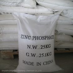 China 45% Zinc Phosphate Pigment Anticorrosion Rubber CAS NO 7779-90-0 Zn3(PO4)2.2H2O supplier