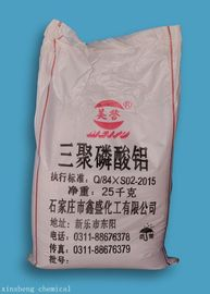 Anti Corrosion Aluminum Tripolyphosphate Pigment , Anti Corrosive Paint For Steel