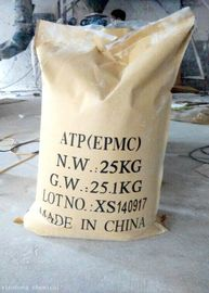 ATP High Temperature Resistant Materials Anti Corrosive Chemical Auxiliary Agent 13939-25-8