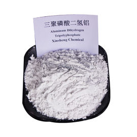 China Aluminum Dihydrogen Tripolyphosphate Anti Corrosion Chemicals CAS 17375-35-8 factory