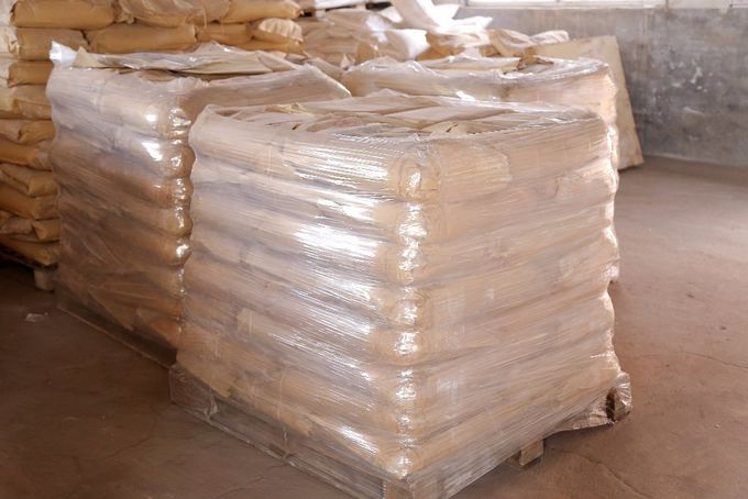 High Purity Zinc Phosphate Pigment , Zinc Orthophosphate 6-8 Ph Value