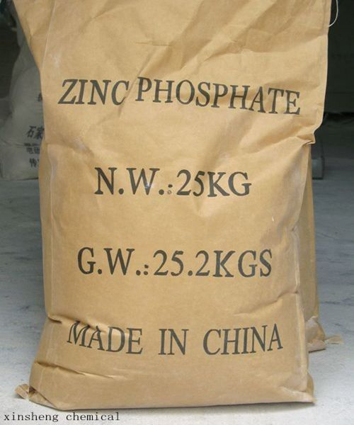 Non - Toxic Anti Corrosion Paint Coating Chemicals Aluminum Tripolyphosphate Solvent Based Coatings